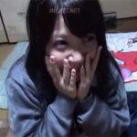 【女子校生セックス動画】巨乳で黒髪の素人JKを家に連れ込みハメ撮り…言われたことは従順に応える素直な淫乱娘