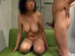 【セックス動画情報】二段腹で脂肪分たっぷりのぽっちゃりとした素人のおばさんとラブホテルでハメ撮り