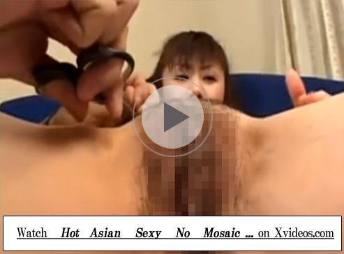 【セックス動画情報】熟女のおまんこをパイパンにしてイヤらしいマン穴をバイブ責めし先細りチンポをハメて中出し