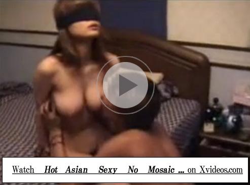 【セックス動画情報】巨乳の彼女と目隠しプレイ中の彼氏が悪友と入れ替わり彼女のおまんこにハメる