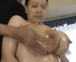 【セックスエロ動画】顔出しNGの爆乳妻が乳揉み&乳首弄りに切ない喘ぎ声をあげるw||セックスエロ動画,未分類