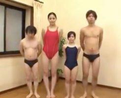 【セックスエロ動画】小柄な女子と高身長の男。小柄な男と高身長な女のデコボコ4人が乱交エッチした結果w||セックスエロ動画,セックス,ビキニ,フェラ,乱交,手マン