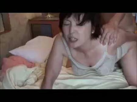 【セックスエロ動画】普通のSEXでは満足できない還暦前の淫靡ババアを緊縛FUCK!ドM人妻は激しく犯され乙女の様に喘ぐ!