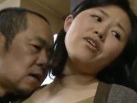 【セックスエロ動画】セックスなしでは生きられないスキモノ熟女妻が近所のおっさんたちとヤリすぎな件