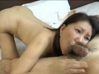 【セックスエロ動画】大宮でナンパした浮気欲望の強い人妻の感度抜群マンコに何度も種付け!