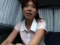 【セックスエロ動画】仕事帰りにナンパされ車に連れ込まれた四十路人妻が見知らぬ男のチンチンでよがる姿をご覧くださいww