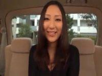 【セックスエロ動画】ナンパで捕まえた美女な素人妻さんを強引に口説いてハメたったw