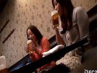 【セックス動画情報】酩酊した30代の素人の人妻たちをナンパしてラブホテルに連れ込み中出しをキメる