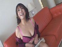 【セックス動画情報】49歳の奥様がAV会社に面接…身体チェックで性感帯に悪戯してそのまま本番に持ち込む