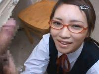 【セックスエロ動画】お兄ちゃん自慰見せて!真面目そうな制服娘がとんでも発言www大塚ひな